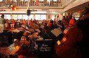 Roger Humphries Big Band