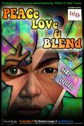 PEACE LOVe & BLENd