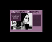 Carolyn Perteete