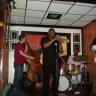 THE SEAN JONES SHOW AT LITTLE E'S JAZZ CLUB