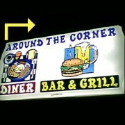Sunday Open Stage - AROUND THE CORNER Bar in Millvale (Pgh)
