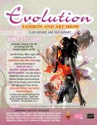EVOLUTION: Fashion and Art Show