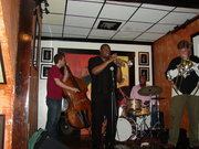 FRIDAY NIGHTS AT LITTLE E'S JAZZ CLUB