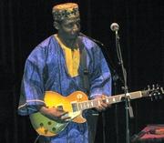 Ahveekhy@Little E's Jazz and Blues Club