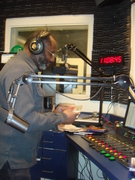 One To One w/ Kevin Amos on WRCT-FM