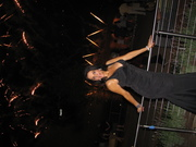 Antoinette at Rivers Casino on Monday, Aug. 30th ..