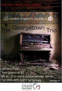 Joy Ellis & The Georgetown Trio @ Club Cafe