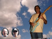 Tom Terling Band at Dante's