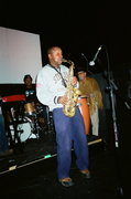 Little E;s (Downtown) Presents Jazzsurgery with Tony Campbell