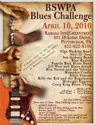 BSWPA Blues Challenge