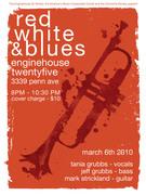 Tania Grubbs/Jeff Grubbs/Mark Strickland Trio