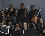 House of Soul Band