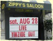 yoho's Yinzide Out with Greg Sejko, Zach Tyler & Joe Bradley in Brookline, PA