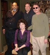 AN EVENING w/THE BOBBY REED TRIO