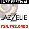 JazZelie - Strand Theater Jazz Festival