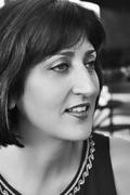 Maureen Budway Vocalist