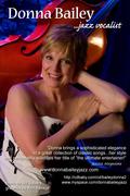 Donna Bailey Vocalist