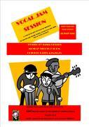 Tonight Sunday Oct 24th Vocal Jam Session