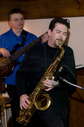 RML Jazz Trio at Restaurant Echo