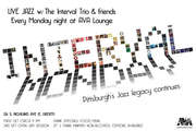 Interval Monday @ AVA Lounge + Jazz Happy Hour