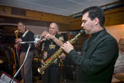 RML Jazz at 3rd Street Gallery