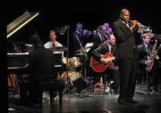 Pittsburgh Jazz Orchestra - Holiday Performance