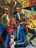 Jazz Night @ Savoy