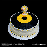 TITLE TOWN Soul & Funk Party 2 Year Anniversary