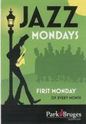 Jazz Monday @ Park Bruges continues!