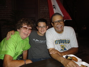 Occupy the Penn Brewery with the Blues Orphans