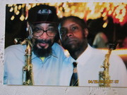 CJ' s Saturday Evening Jazz Session w Tony Campbell and Jazzsurgery
