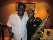CJ's Saturday Evening Jazz Session w Jazzsurgery and Tony Campbell