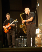 Ron Wilson Trio featuring Lou Stellute