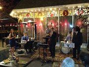 Chico's Quintet + 1 at Little E's THIS SATURDAY (7/7/12)