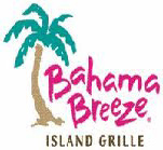 Ken Lamison @ Bahama Breeze