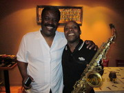 CJ's Saturday Afternoon Jazz Session w Tony Campbell