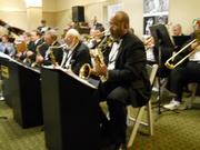Pittsburgh Big Band Legends