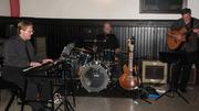 RML Jazz Trio at The Sonoma Grille
