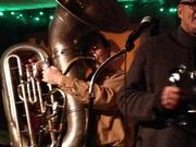 The Blues Orphans (Tuba-Mutant Edition) Quartet