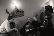 Jazz Brunch at The Walnut Grill with Don Aliquo, Sr., Mark Perna and Martin E. Rosenberg