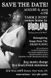 Tamm E Hunt Comes Home to Birdland Jazz Corner of the World