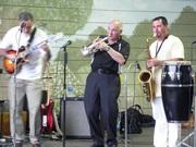 RML Jazz at Twin Lakes Park