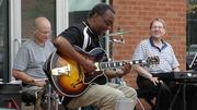 RML Jazz Trio at The Ramada Inn Greensburg