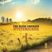 Ring in 2014 with the Blues Orphans at the Penn Brewery
