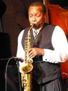 CJ's Saturday Afternoon Birthday Jazz Session for Tony Campbell and Jazzsurgery