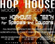 Yinzide Out THURSDAYS at Hop Hop