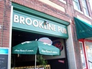Yinzide Out SUNDAYS at The Brookline Pub
