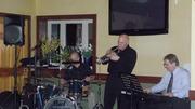 RML Jazz Trio at Tambellini's Bridgeville
