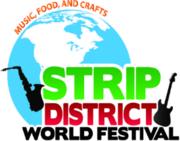 Strip District World Festival