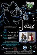 Smooth Jazz Holiday featuring Elan Trotman & Marcus Anderson